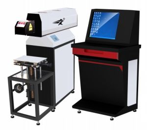 100W CO2 Laser Marking Machinery (TQL-CMS100)