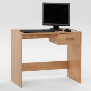 Easy Assembling Wooden Home Computer Table for Sale (HF-D006) pictures & photos