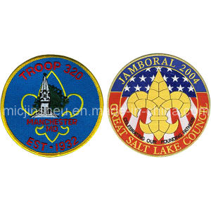 2016 01 03 custom patches embroidered patches embroidered scout patch fandeluxe Choice Image