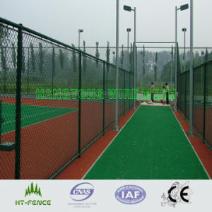 Basketball Courts Fence (HT-C-007) pictures & photos