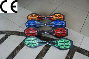Wave Board, Strreet Surfing Board, Rocking Skateboard (YZ-01)