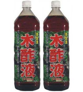 Pyroligneous Liquor (1.5L)