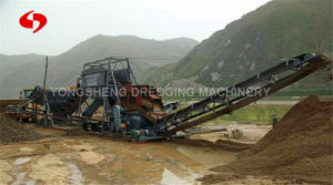 Mud Cleaning Machine pictures & photos