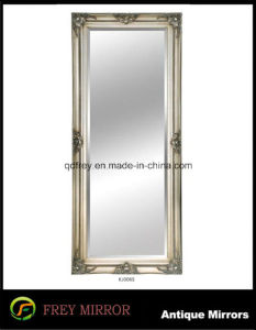 Modern European Design Decorative Wooden Mirror Frame pictures & photos