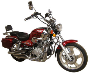 Novel Cruise 150cc Motorcycle(YL150-12) pictures & photos