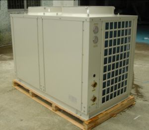 Air to Water Heat Pump (CAR-60)