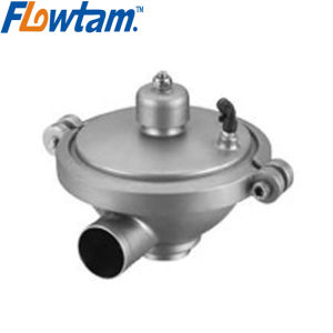 Stainless Steel Constant Pressure Regulating Valve pictures & photos