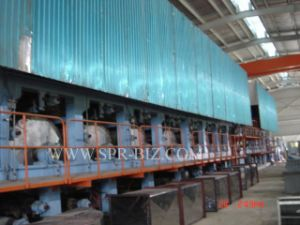 Writing and Printing Paper Making Machine (3150/400)