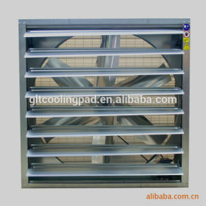 The Window Installed Electric Motor Negative Exhaust Fan pictures & photos