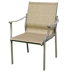 Classical Textilene Stack Chair (YLX-2040)