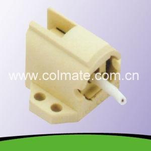 Rx7s Halogen Ceramic Lampholder/Lamp Holder pictures & photos