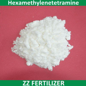 99.3% Hexamine for Fuel Solid Use pictures & photos
