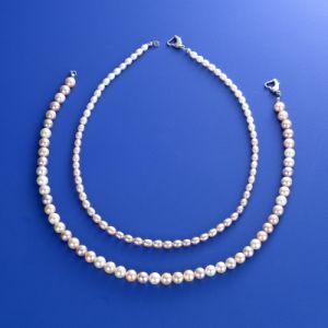 Pearls Necklaces pictures & photos