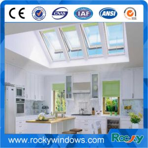Low-E Soundproof Tubular Roof Skylight, Aluminum Sky Light Window pictures & photos