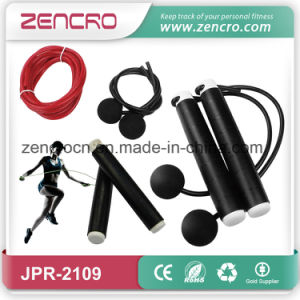 Newest Loose Weight Bluetooth Crossfit Skipping Jump Rope