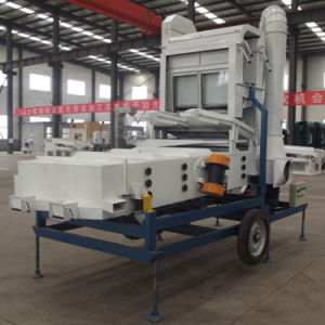 5xzf-7.5f Maize Seed Cleaner (7.5T/H) pictures & photos