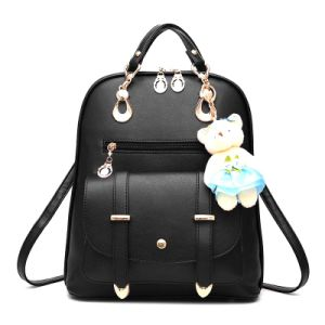 Fashion Bag Shopping Leisure Bag School Backpack Bag (XB0920) pictures & photos