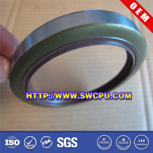 Hydraulic Rubber Oil Seal O-Ring (SWCPU-R-OS379) pictures & photos