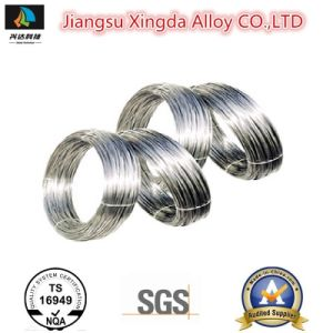 4j33/4j34 Alloy Nickel Alloy Wire with High Quality pictures & photos