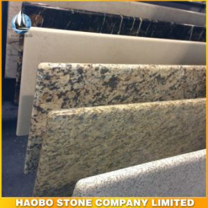 Manufacture Excellent Quality Natural Granite Vanity Tops pictures & photos