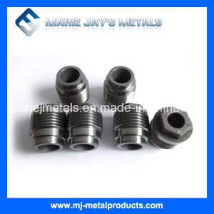 Tungsten Carbide Nozzles Manufactured in China pictures & photos