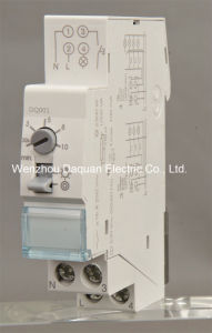 One Module Staircase Delay Timer Switch for Staircase Light