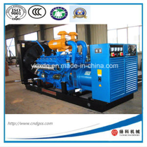 China Supply 100kw/125kVA Open Generator with Perkins Engine pictures & photos