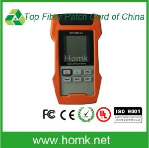 Fiber Optical Handheld Power Meter pictures & photos