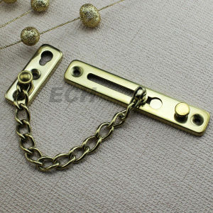 PVD Stainless Steel Cabinet Door Chain (DGE003)