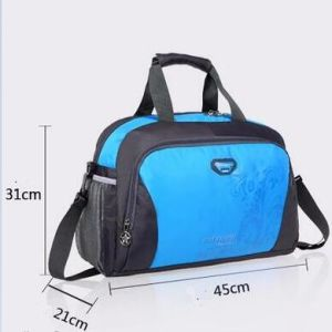 Four Colors Top Qulaity OEM Travel Bags pictures & photos