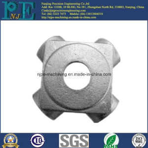 Custom Metal Die Casting Parts for Heavy Equipment pictures & photos