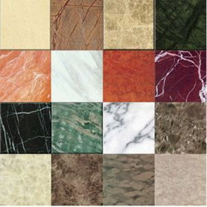 Polished Various Natural Marble Floor Tile for Interior (YQG-MT1017) pictures & photos