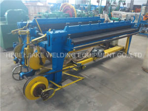 Hexagonal Wire Mesh Weaving Machine pictures & photos