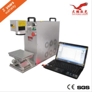 Laser Engraving Systems Portable Mini Size Type pictures & photos