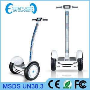 China 2 Wheel Smart Self Balancing Scooter