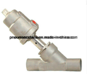 Angle Seat Valves From China Pneumission pictures & photos