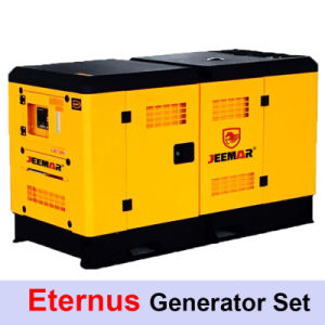 Cost Effective 15kVA Alternator (BM12S/3) pictures & photos