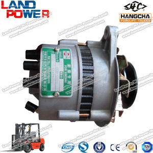 Xinchai Alternator/Hangcha Forklift Truck Parts pictures & photos