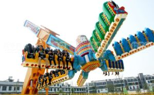 Hot Sale Entertainment Machine ----Speed Windmill pictures & photos