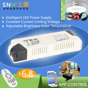 LED Controller 82-96W Constant Current LED Driver