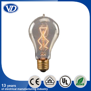 Carbon Filament Edison Light Bulb A23 pictures & photos