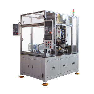 110kVA Mfdc Automatic Welder for Armature pictures & photos