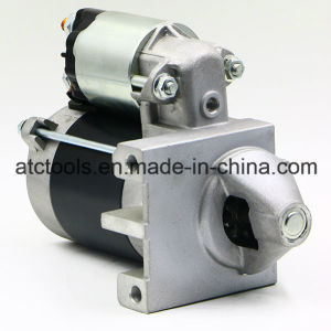 Riding Mower Lawn Tractor Starter Motor Am102567 Kawasaki 21163-2070 18011 pictures & photos