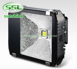 100W LED Tunnel Lighting for Highway