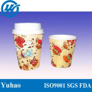 Cheap Price Wholesale Hot Drinking Paper Cups pictures & photos