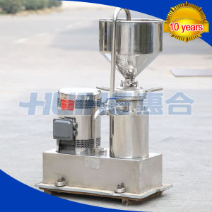 Sanitary Stainless Steel Vertical Colloid Mill pictures & photos