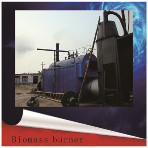 Biomass Boiler with High Efficiency pictures & photos