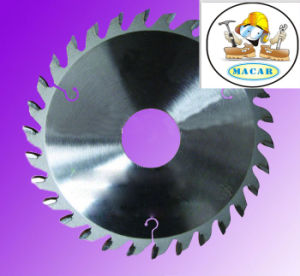 High Quality Circular Saw Blade for Cutting Wood pictures & photos