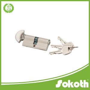 Wenzhou Mortise Lock Door Lock Clinder Lock pictures & photos