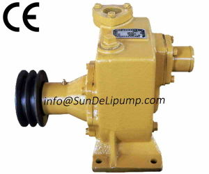 Marine Diesel Engine Pump China Factory